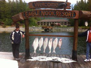 Eagle Nook Resort